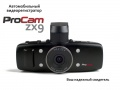 Procam ZX9 New